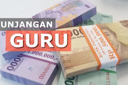 Kabar Baik, Tunjangan Profesi untuk Ribuan Guru di Banda Aceh Dicairkan