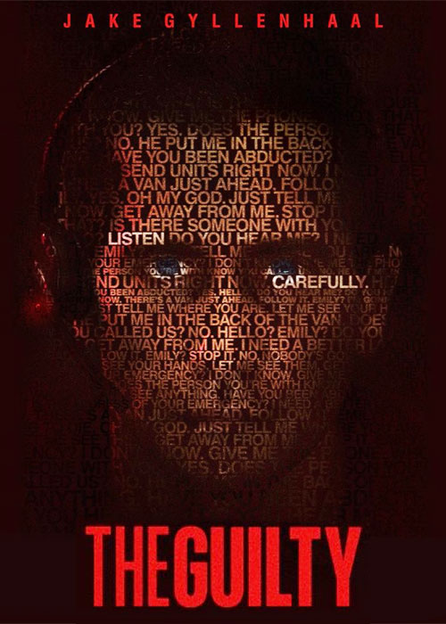 Download The Guilty (2021) Dual Audio {Hindi-English} WeB-DL 480p [350MB] || 720p [850MB]