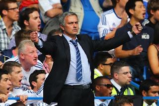 Terkini Di Bawah Kepelatihan Mourinho Chelsea Semakin Tangguh