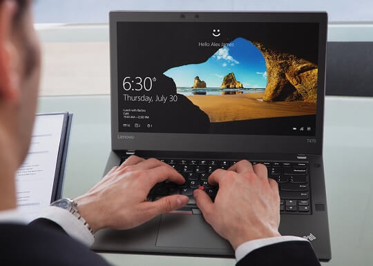 Lenovo Launches Latest ThinkPad Lineup with Kaby Lake Processor in PH