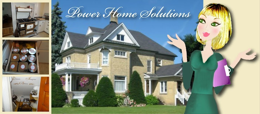 Power Home Solutions