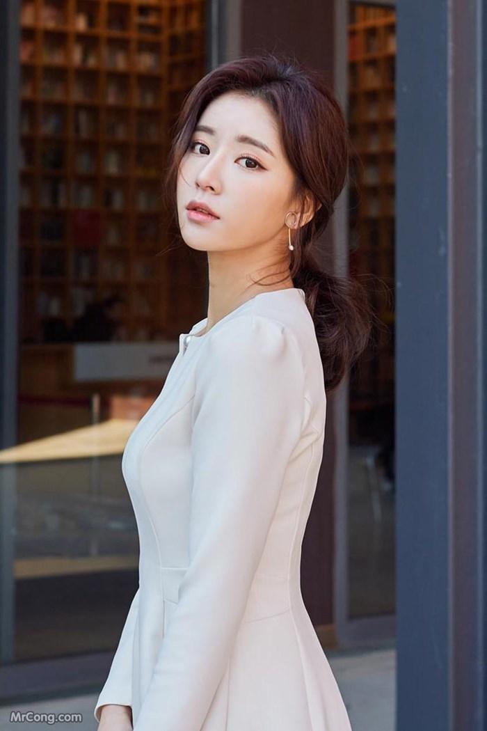 Image Kim-Jung-Yeon-MrCong.com-006 in post Người đẹp Kim Jung Yeon trong bộ ảnh thời trang tháng 3/2017 (195 ảnh)