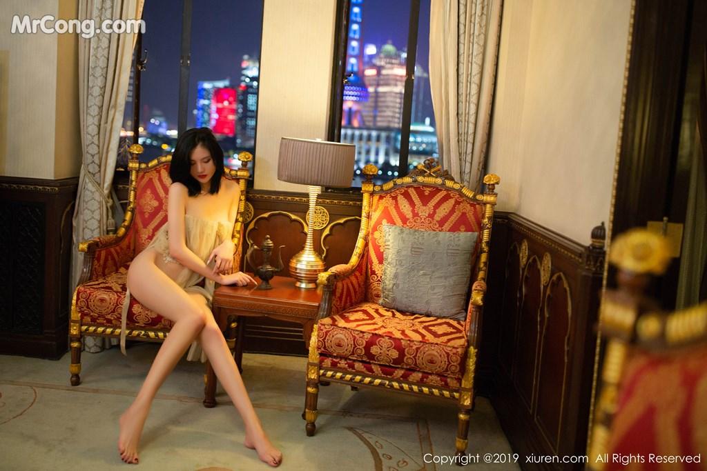 Image XIUREN-No.1668-Jiu-Shi-A-Zhu-A-MrCong.com-063 in post XIUREN No.1668: Jiu Shi A Zhu A (就是阿朱啊) (67 ảnh)