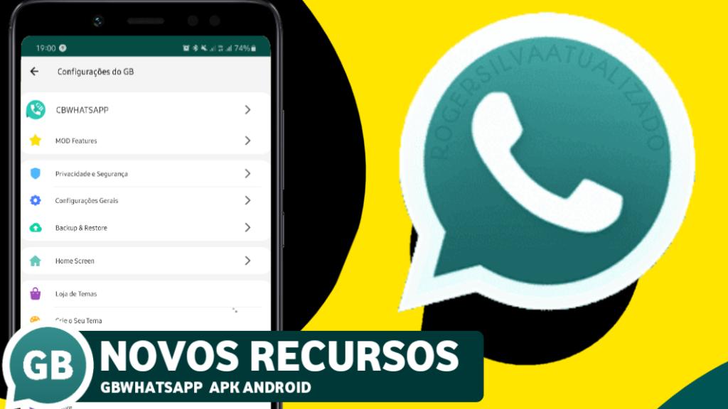 WhatsApp 2021 atualizado
