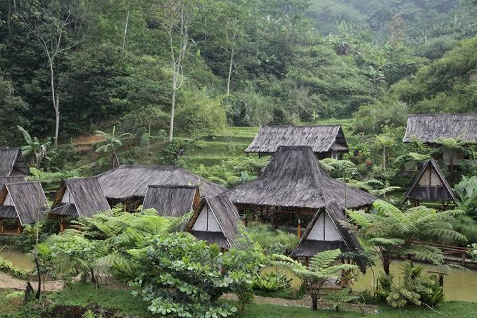 Wisata Alam Sundaland Yang Aesthetic Di Pulau Jawa