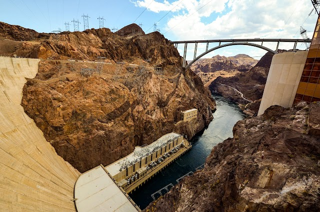 Hoover Dam facts that you should know