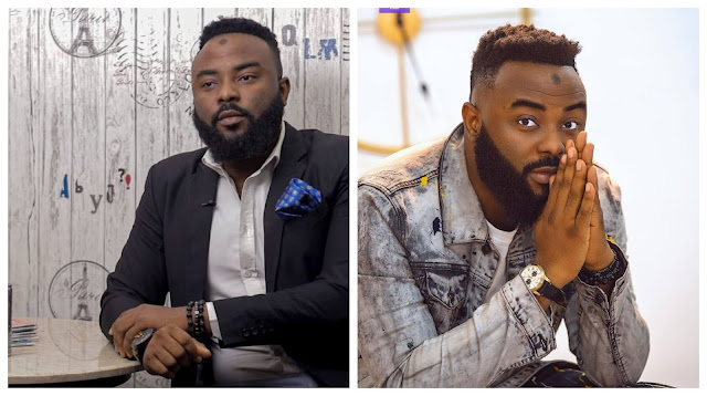 It's only poor people who say money can't make you happy– VJ Adams (Video)