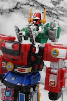 Super Mini-Pla Victory Robo 77