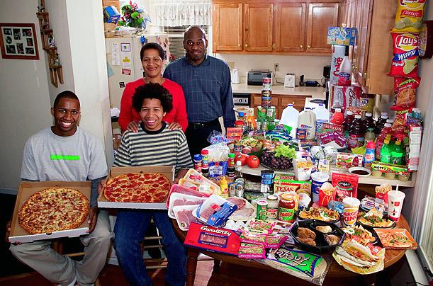 família americana américa usa