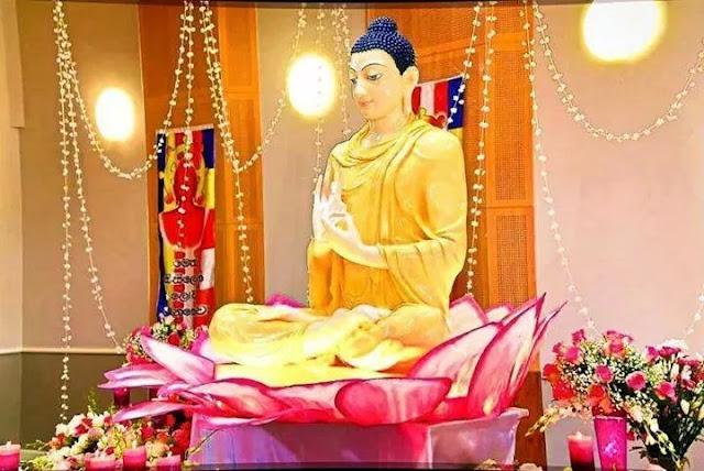 The Fourteen Teachings Of The Buddha