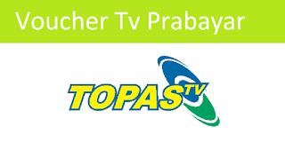 Voucher Topas TV