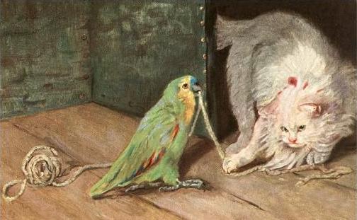 MADAME TÉOFILA - Conto de Théophile Gautier