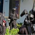 Tim Densus 88 Anti Teror Tangkap 5 Terduga Teroris Aceh