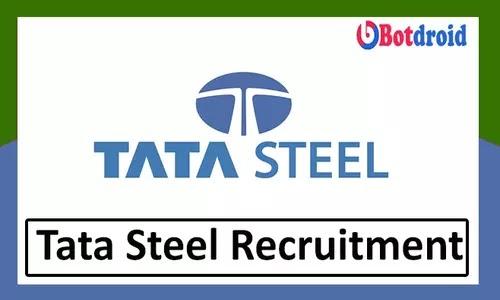 Tata Steel Recruitment 2021, Apply Online for Apprentice Job Vacancy, Tata Steel Career