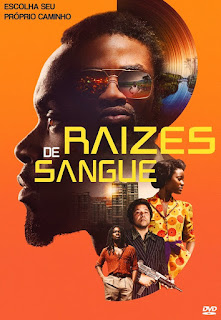 Raízes de Sangue (2020) Torrent