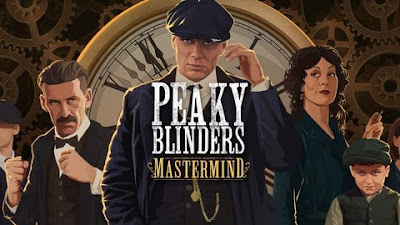 How to play Peaky Blinders: Mastermind with VPN