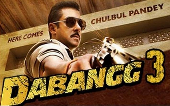 Dabangg 3 New Hindi Movie