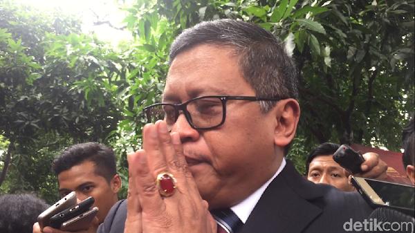 Tamatlah PDIP, Saeful Bahri Ngaku Duit Suap buat Komisioner KPU Berasal dari Hasto Kristiyanto