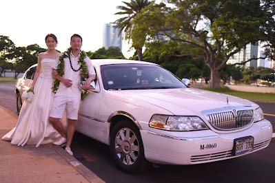 Hawaii Wedding Vendors