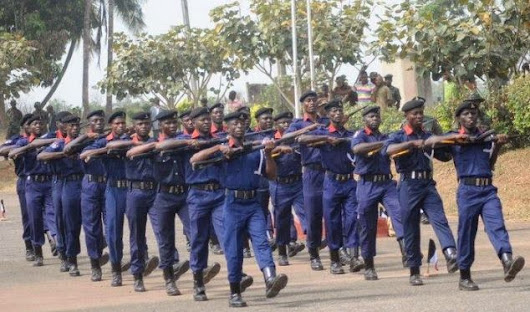55,000 Personnel, sniffer dogs deployed by NSCDC nationwide