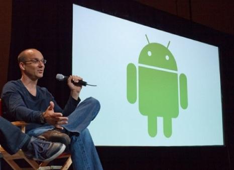 Sejarah Android Lengkap KLIK DI SINI !