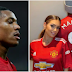 Anthony Martial's Wife Shares Vile Racist Abuse She's Received On Social Media