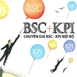 Khóa Học Chuyên Gia BSC - KPI Nội Bộ ebook PDF-EPUB-AWZ3-PRC-MOBI