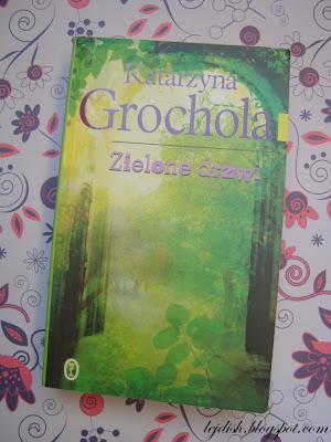 Katarzyna Grochola: Zielone drzwi