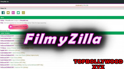 Filmyzilla-Movies-Download-Website