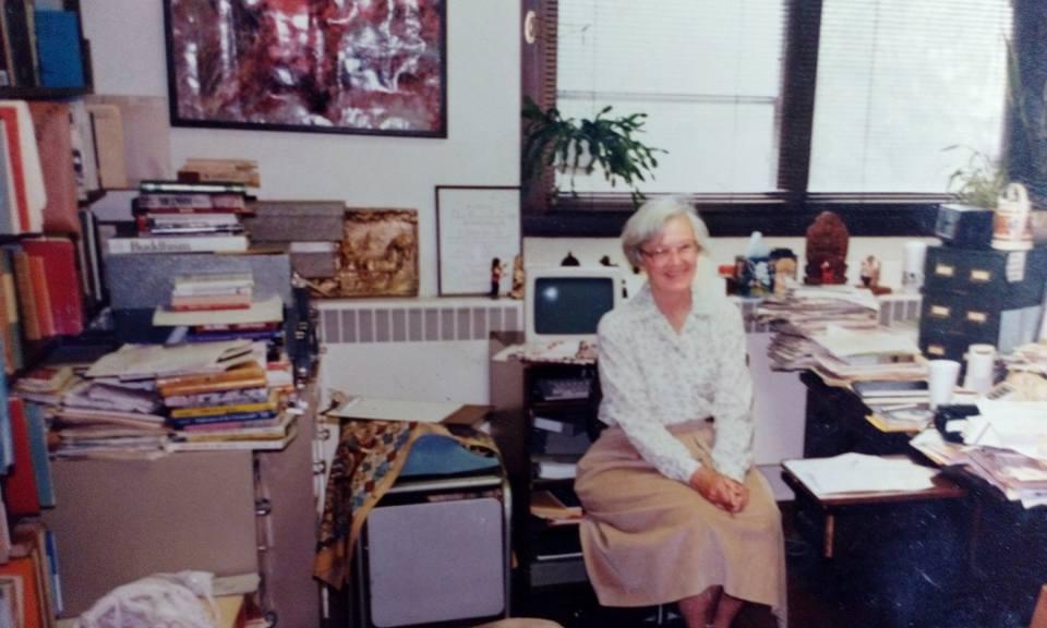 Dalit Asmita (दलित अस्मिता) : Great scholar Prof. Eleanor Zelliot