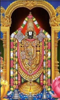 lord balaji bhagwan photo