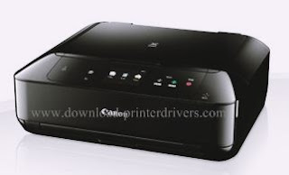 Canon PIXMA MG7760 Printer Driver - Free Download