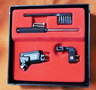 Shure RXT6 MM cartridge P mount (sold) Shure%2Brxt6%2B2