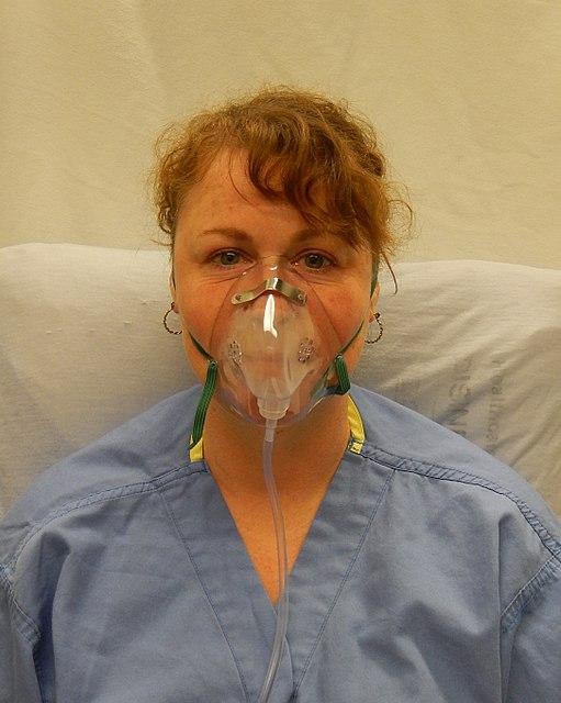 Keperawatan pada pasien asfiksia