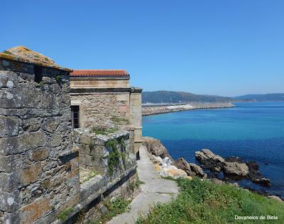Tour Finisterra e Muxia - Costa da Morte - Espanha