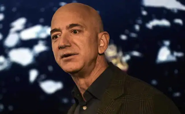 How-Jeff-Bezos-Elon-Musk-and-Other-Billionaires-Managed-to-Avoid-Paying-Income-Tax   World   Amazon   Jeff Bezos
