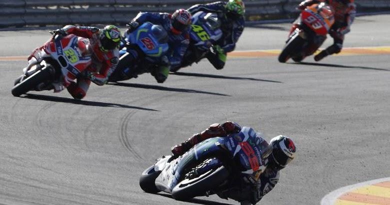 Image Result For Hasil Kualifikasi Motogp Valencia