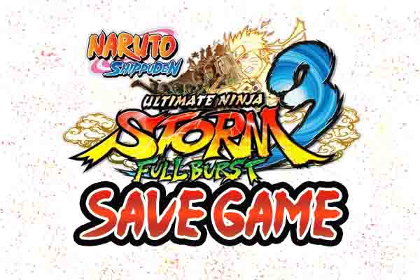 naruto ultimate ninja storm 3 full burst psp download