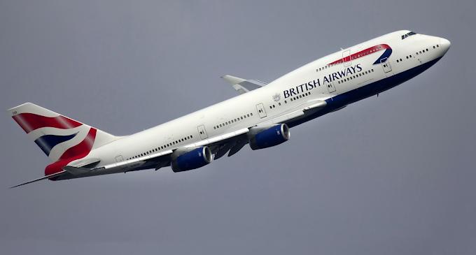 Donna muore sull'aereo per Londra: pilota costretto all'atterraggio di emergenza