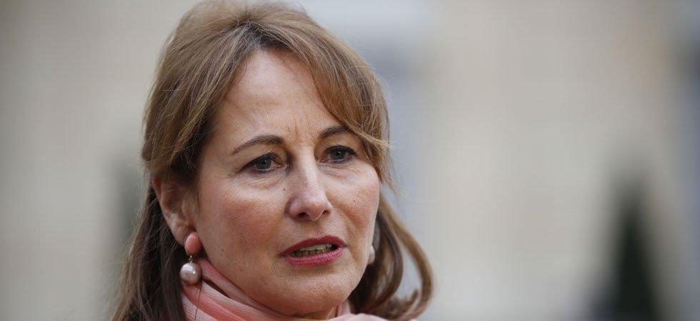 Actu-politique : « Dangereuse ! » pour 2022, Ségolène Royal a failli être numéro deux du gouvernement