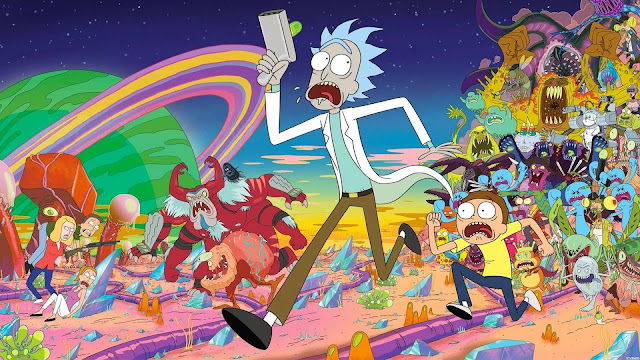 Rick and Morty Season 3 Episode 10 Torrent Download - Rick and Morty