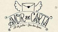 Amor de Carta Dia dos Avós Globo.com
