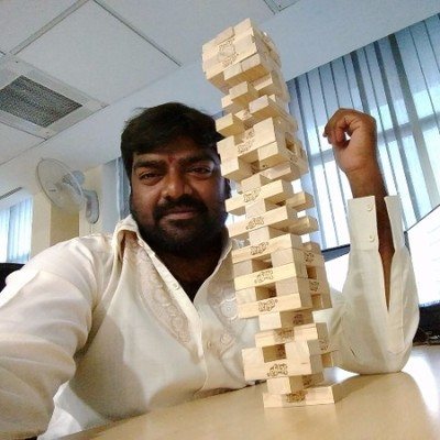 Sravan Kumar G
