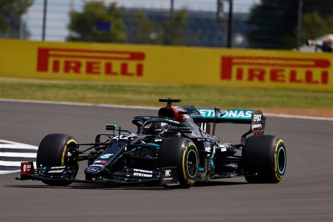F1, GP Gran Bretagna: vittoria col brivido per Hamilton nella sua Silverstone
