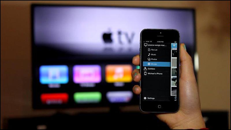kết nối điện thoại với tivi,  kết nối điện thoại android với tivi, kết nối điện thoại iphone với tivi, iphone, android,samsung