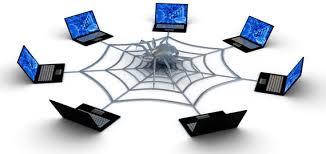 Processo que um Web crawler executar