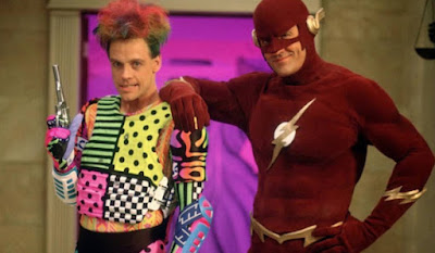 The Flash and the Trickster