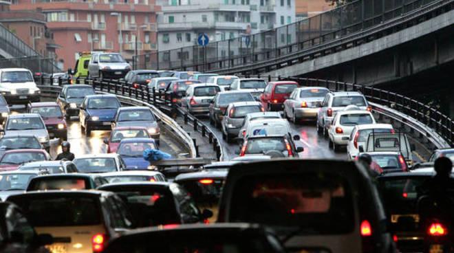 Roma: Fuga dal trasporto pubblico