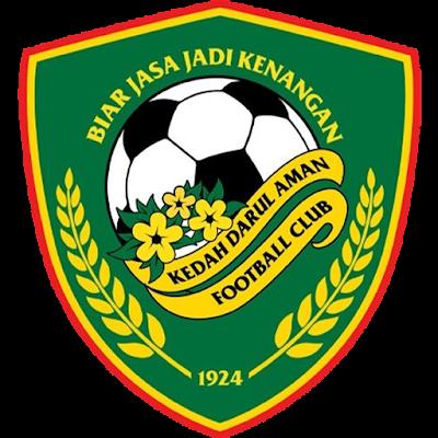 Kedah Darul Aman FC Logo KDA FC