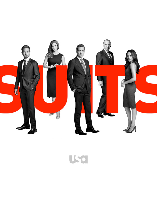 Suits Temporada 6 WEB DL 720p Español Latino